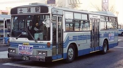 関東鉄道 三菱P-MP118K +呉羽_e0030537_2214689.jpg