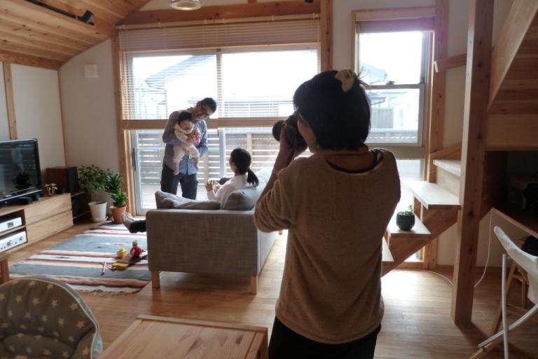 横浜市泉区の家☆家族写真の撮影でした_c0152341_9444655.jpg