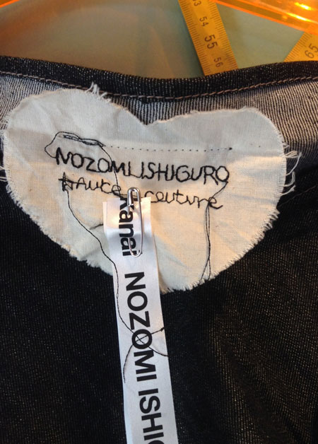 NOZOMI ISHIGURO HAUTE COUTURE 2014 SS_a0262845_179451.jpg