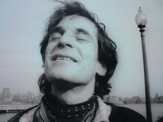 先週到着レコ 〜 Electricity By Candlelight/NYC 2/13/97 / Alex Chilton_c0104445_22525053.jpg