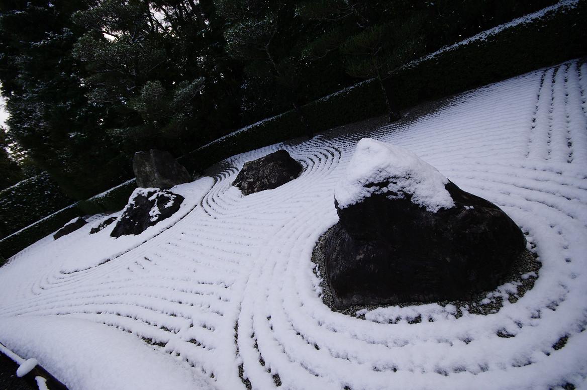 雪の退蔵院..._f0152550_19212626.jpg