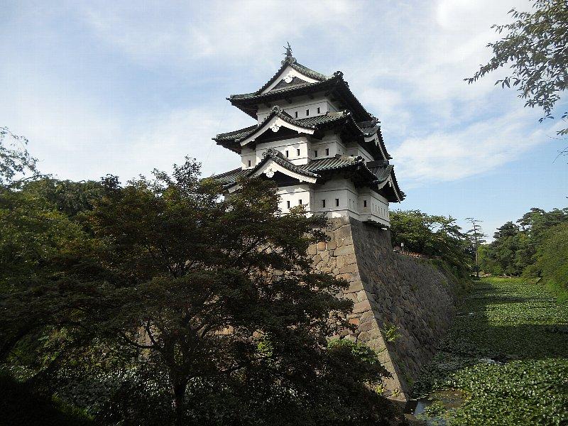 弘前市を観光_c0112559_9525140.jpg