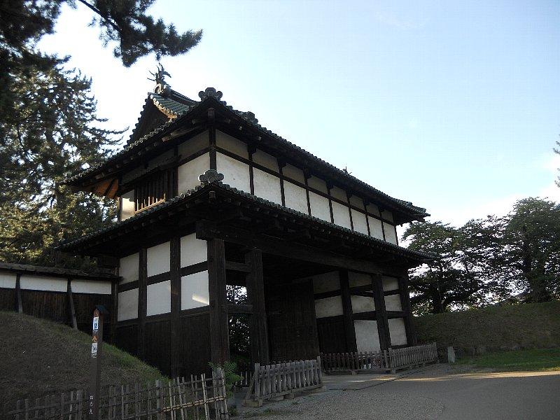 弘前市を観光_c0112559_9551934.jpg