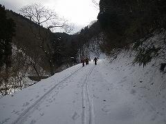雪崩リスク管理・対応トレーニング_e0064783_10054221.jpg