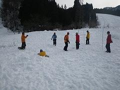 雪崩リスク管理・対応トレーニング_e0064783_10062067.jpg