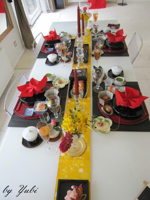 大人のひな祭りテーブル_b0313387_09061367.jpg