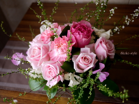春の香り_a0135999_21162689.jpg