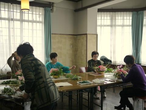 春の香り_a0135999_218464.jpg