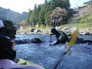 長瀞→御岳  SD SPORTS来たる 2013_f0164003_1555484.jpg