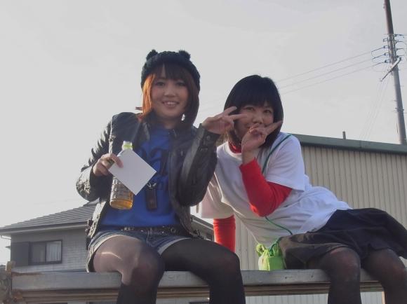 GOTTY'Famが イベントにやって来たぁ~ッ!_f0213603_19273665.jpg