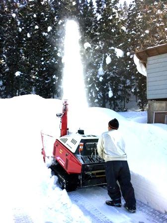 雪おろし パート2_a0128408_1133994.jpg