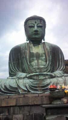 鎌倉の大仏_e0160626_18212759.jpg