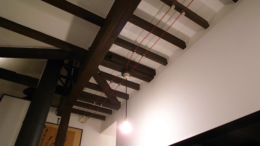 「古材・再生素材」の見学_b0186729_21384249.jpg