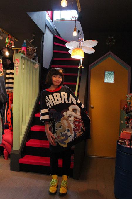 NOZOMI ISHIGURO tambourine 2014 SS_a0262845_1329387.jpg