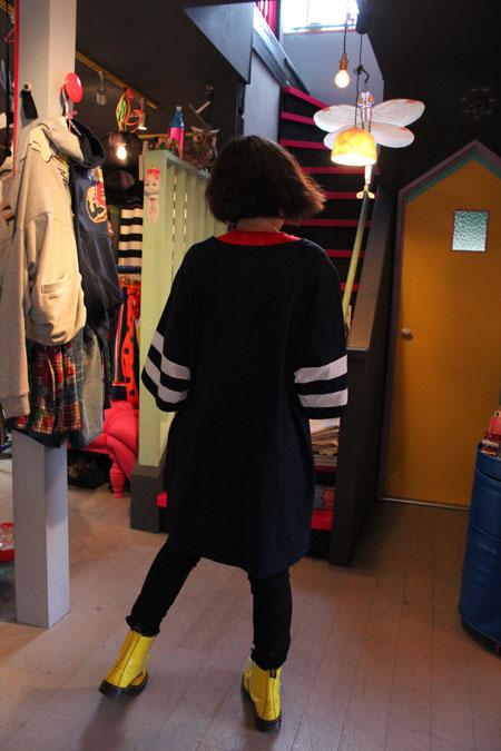 NOZOMI ISHIGURO tambourine 2014 SS_a0262845_1330982.jpg