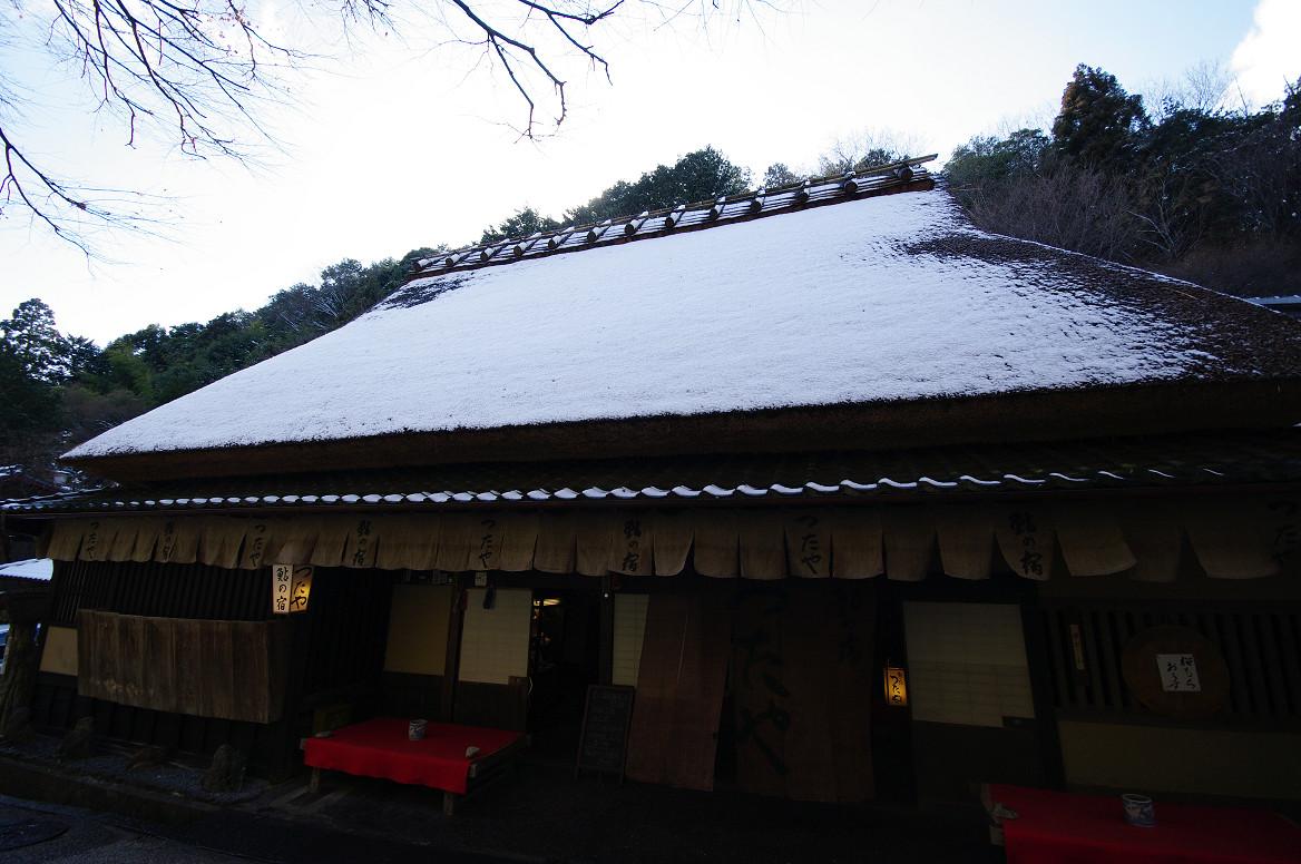 雪の鳥居本..._f0152550_23225888.jpg