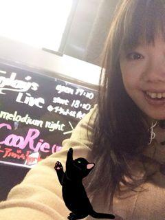 CooRie Live 2DAYS_e0189353_14432140.jpg