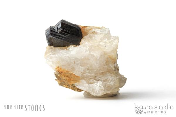 ルチル原石(イタリア産)_d0303974_17522237.jpg