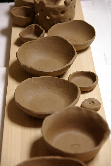 陶芸体験をやりました_a0107184_3123486.jpg