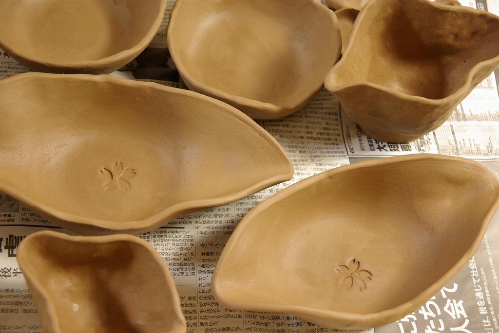 陶芸体験をやりました_a0107184_3125885.jpg