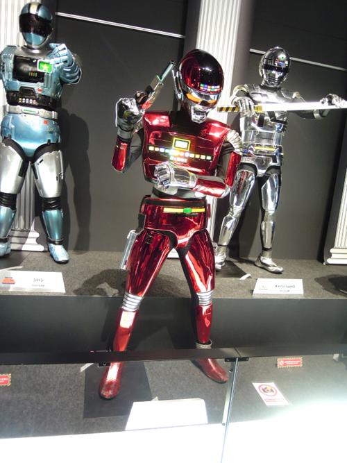 東映ヒーローワールドに行って来ました!_e0030586_11523319.jpg