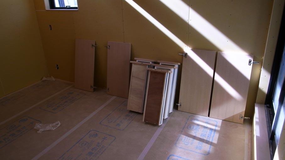 家具が取り付きました_b0061387_17432018.jpg