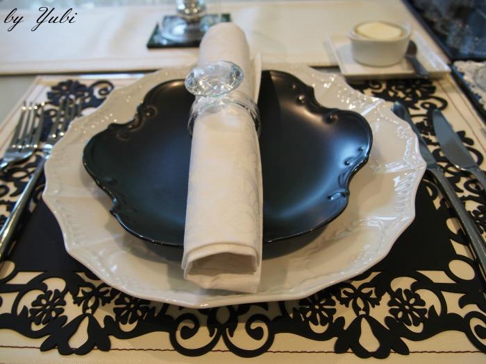 三人ランチ ロマンチックテーブル_b0313387_10433606.jpg