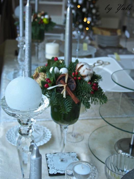 サロンクリスマスパーティー_b0313387_21004537.jpg