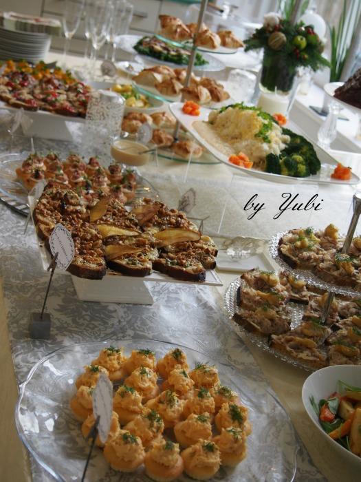 サロンクリスマスパーティー_b0313387_21043164.jpg