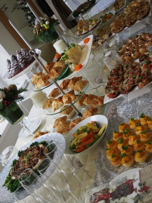 サロンクリスマスパーティー_b0313387_21050547.jpg