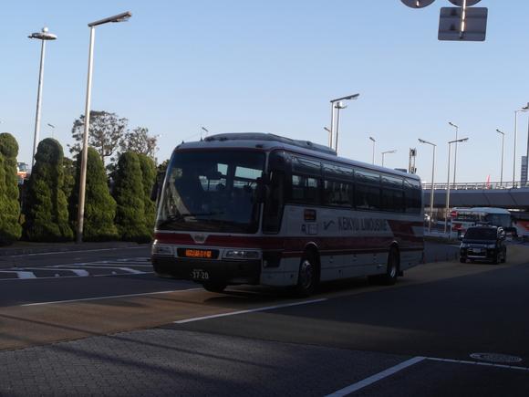 朝霞 台 羽田 空港 バス