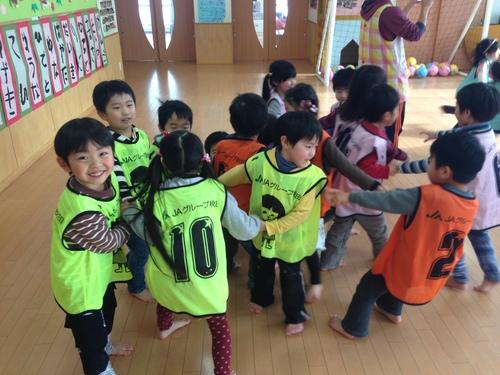 2014.1.14 ふじ保育園_e0272194_15432210.jpg