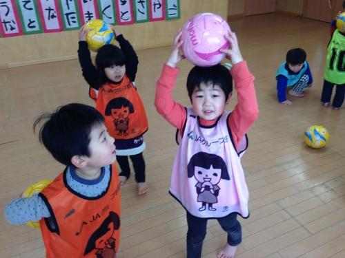 2014.1.14 ふじ保育園_e0272194_1543943.jpg