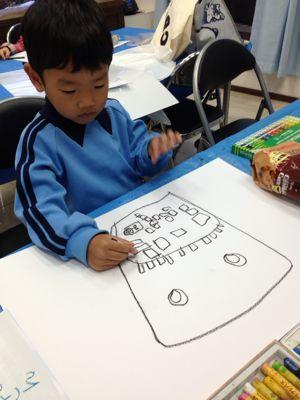 ひとつの絵ができるまで 阿倍野教室_f0215199_581447.jpg