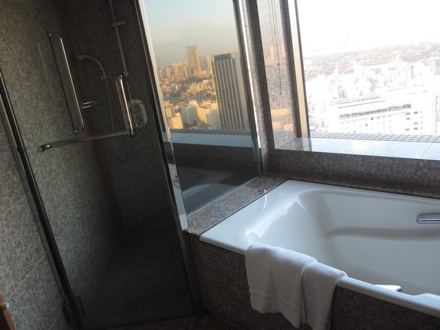 セルリアンタワー東急ホテル(お部屋)_c0212604_710528.jpg