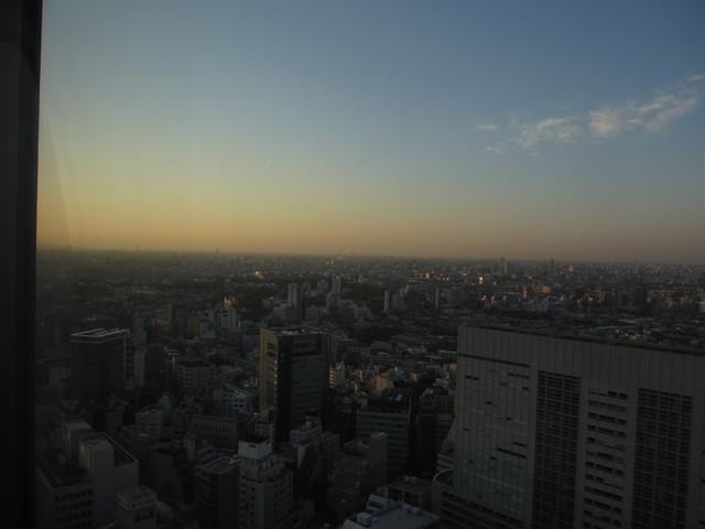セルリアンタワー東急ホテル(お部屋)_c0212604_7115593.jpg