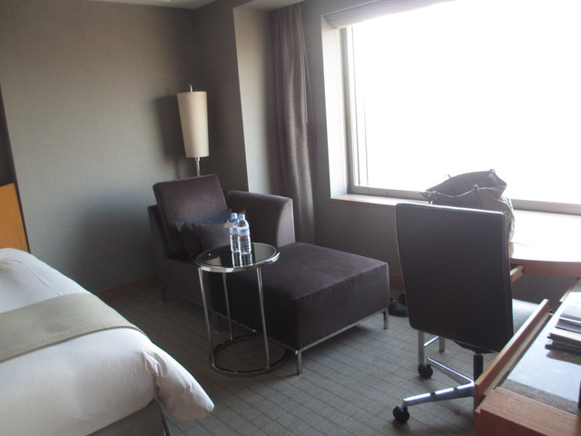 セルリアンタワー東急ホテル(お部屋)_c0212604_785951.jpg