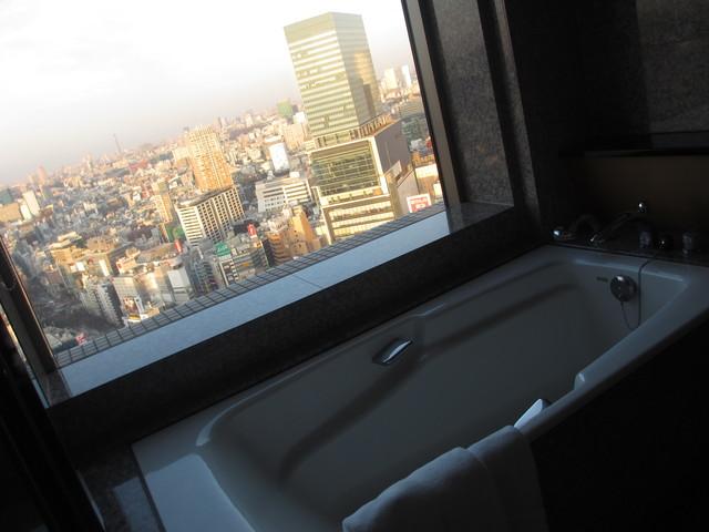 セルリアンタワー東急ホテル(お部屋)_c0212604_794689.jpg