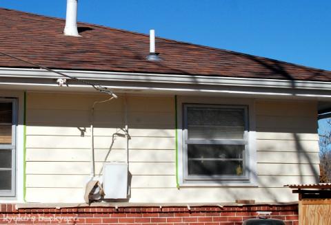 家の外装ペンキ塗りプロジェクト その3_b0253205_1303290.jpg