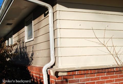 家の外装ペンキ塗りプロジェクト その3_b0253205_1333685.jpg