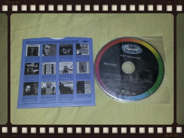 THE BEATLES / THE U.S. ALBUMS 日本製紙ジャケ_b0042308_23431587.jpg