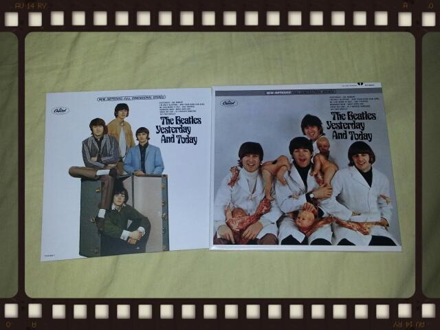 THE BEATLES / THE U.S. ALBUMS 日本製紙ジャケ_b0042308_23442776.jpg