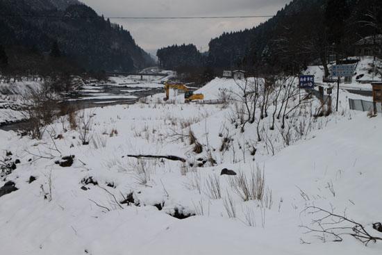 安曇川上流葛川 14雪けしき10_e0048413_1441588.jpg