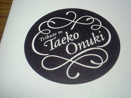 大貫妙子トリビュート・アルバム Tribute to Taeko Onuki('13)<2>_a0116217_0213433.jpg