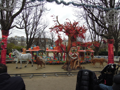 パリのクリスマスマーケット_c0247818_22144113.jpg