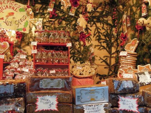 パリのクリスマスマーケット_c0247818_22215900.jpg