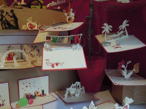 パリのクリスマスマーケット_c0247818_22314221.jpg