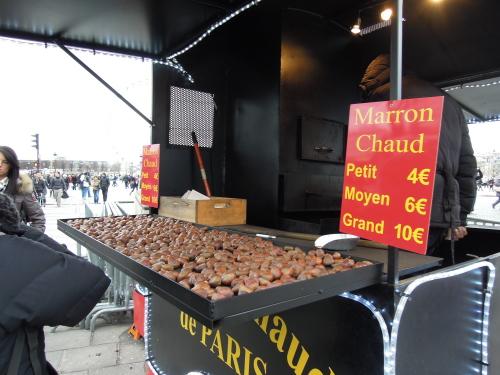 パリのクリスマスマーケット_c0247818_22353831.jpg