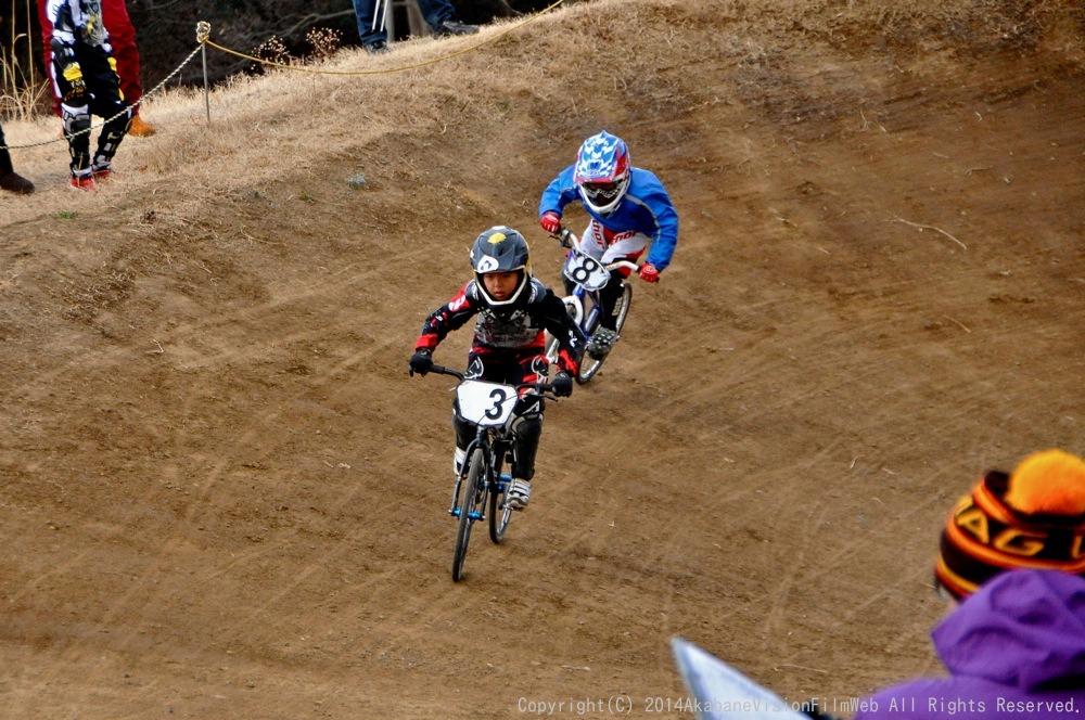 JOSF2014 OPENING RACE(緑山1月定期戦)VOL6:ミルキー7決勝 動画あり_b0065730_21105533.jpg