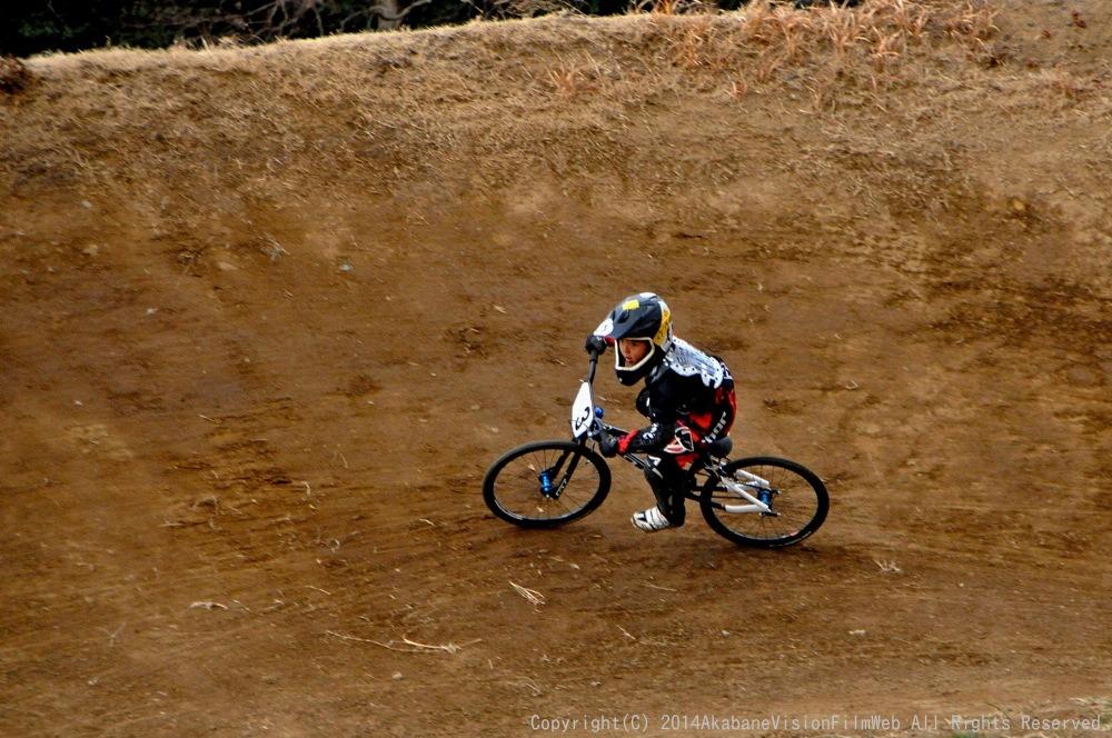 JOSF2014 OPENING RACE(緑山1月定期戦)VOL6:ミルキー7決勝 動画あり_b0065730_2111072.jpg